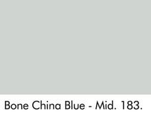 mid bone china blue paint little greene paint