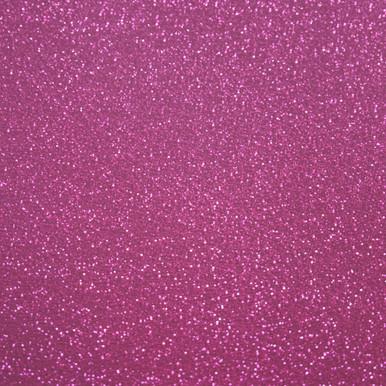 Sparkle Plain Glitter Wallpaper in Hot Pink - 701356