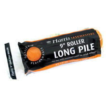 "Long Pile Roller Sleeve 9"" x 1.5"" (229m x 38mm)"