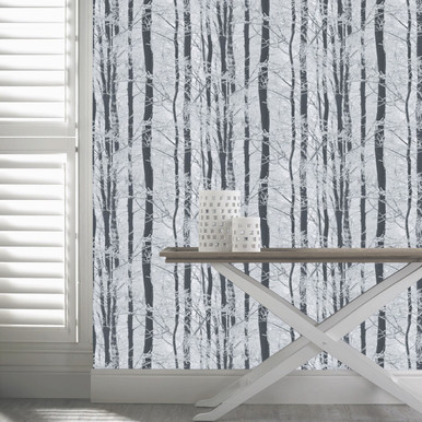 frosted wood silver wallpaper arthouse wallpaper lancashire wallpapers