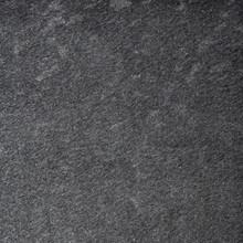 Plush Fur  Black Glitter Wallpaper