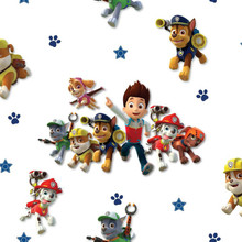 Nickelodeon Paw Patrol Wallpaper
