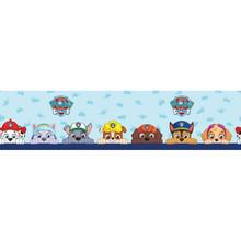 Nickelodeon Paw Patrol Border
