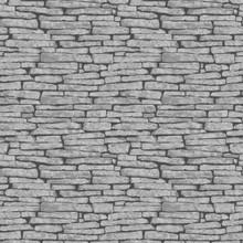 Ceramica Kitchen and Bathroom Black Grey Glitter Slate Wallpaper