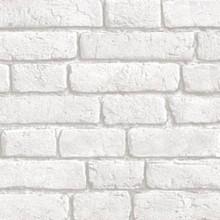 Brick - White