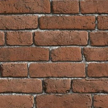 Brick - Red