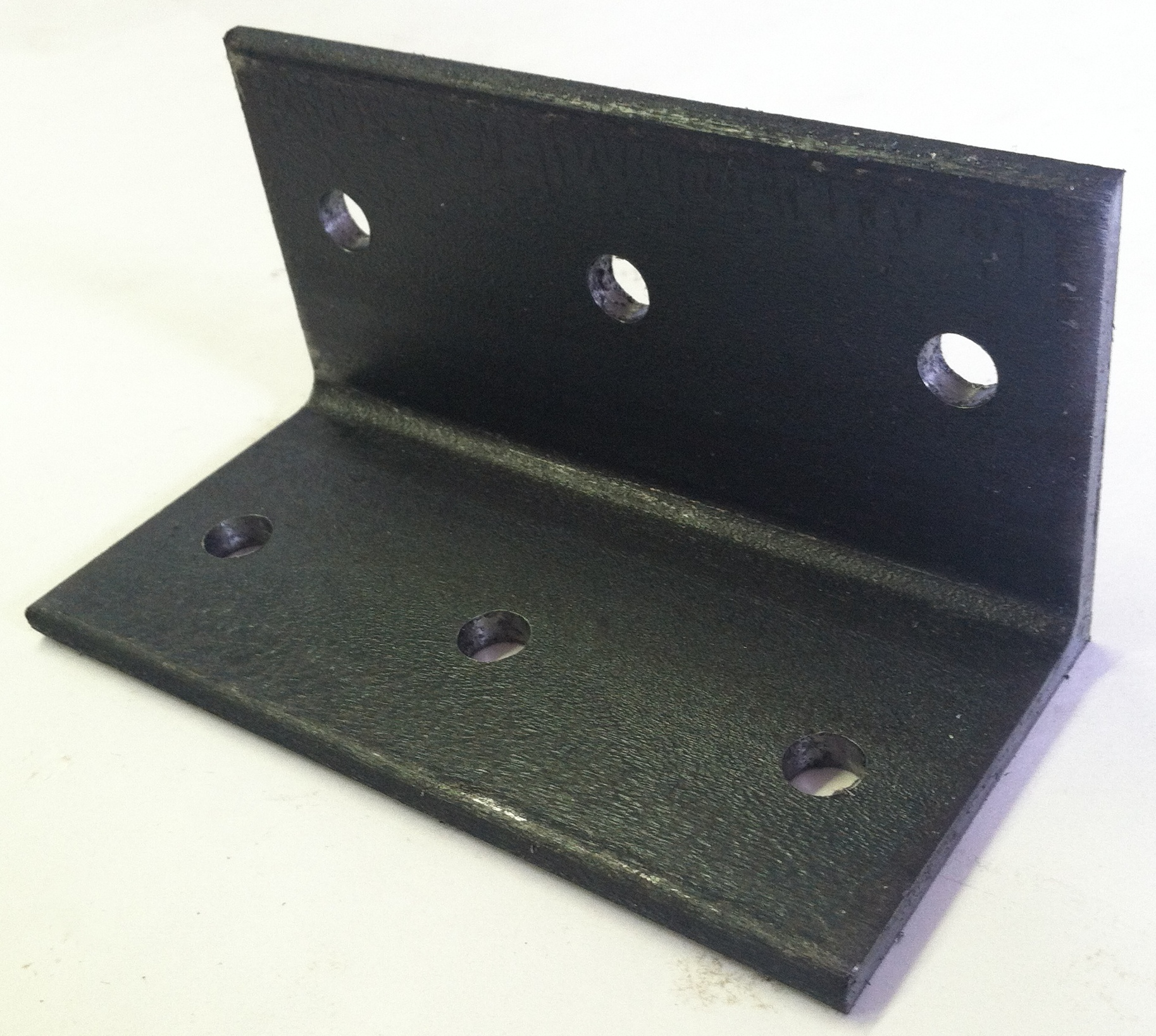 Heavy Duty Angle Iron Brackets