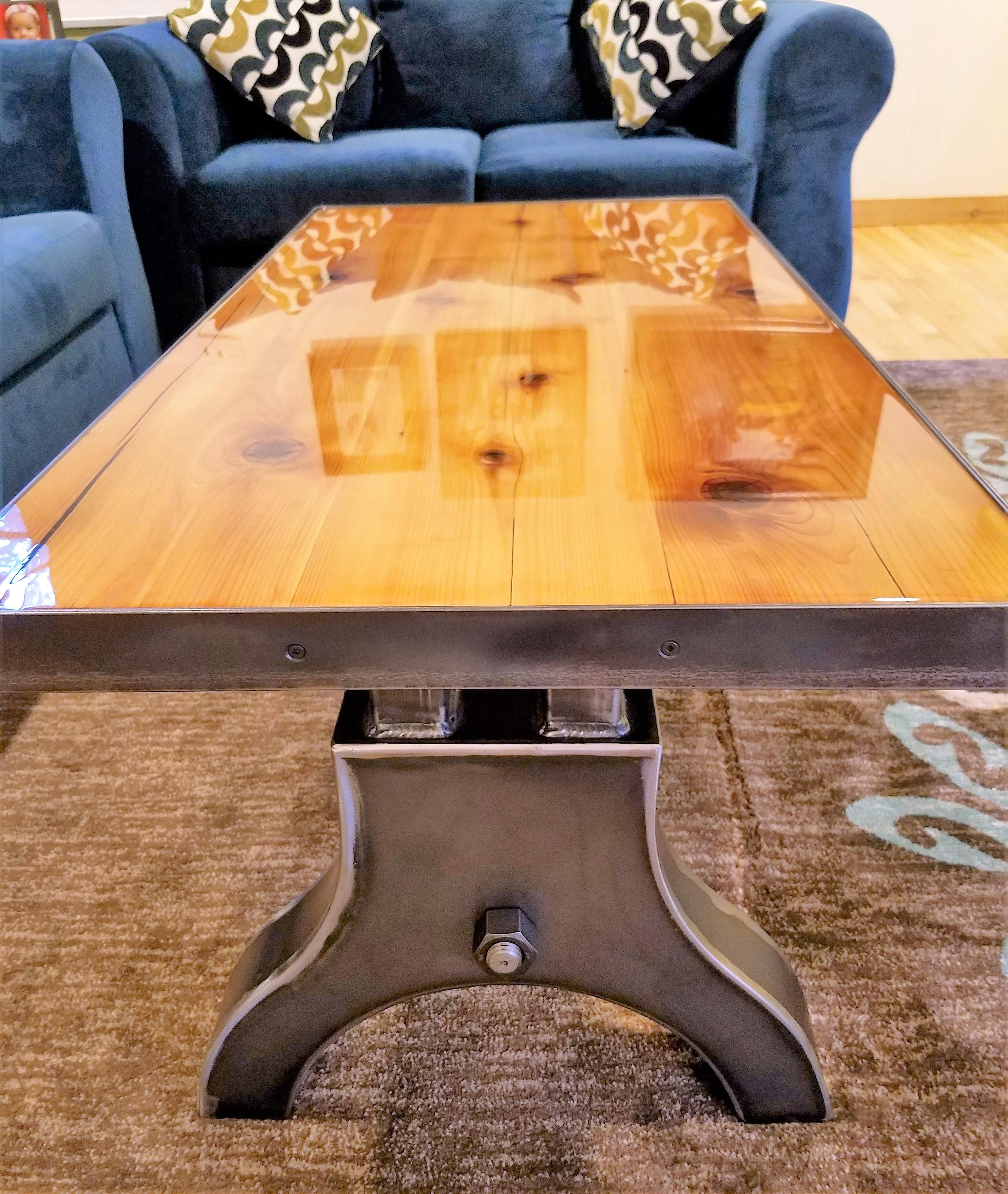 cem-coffee-table-5.jpg Steel and Wood Coffee Talbes