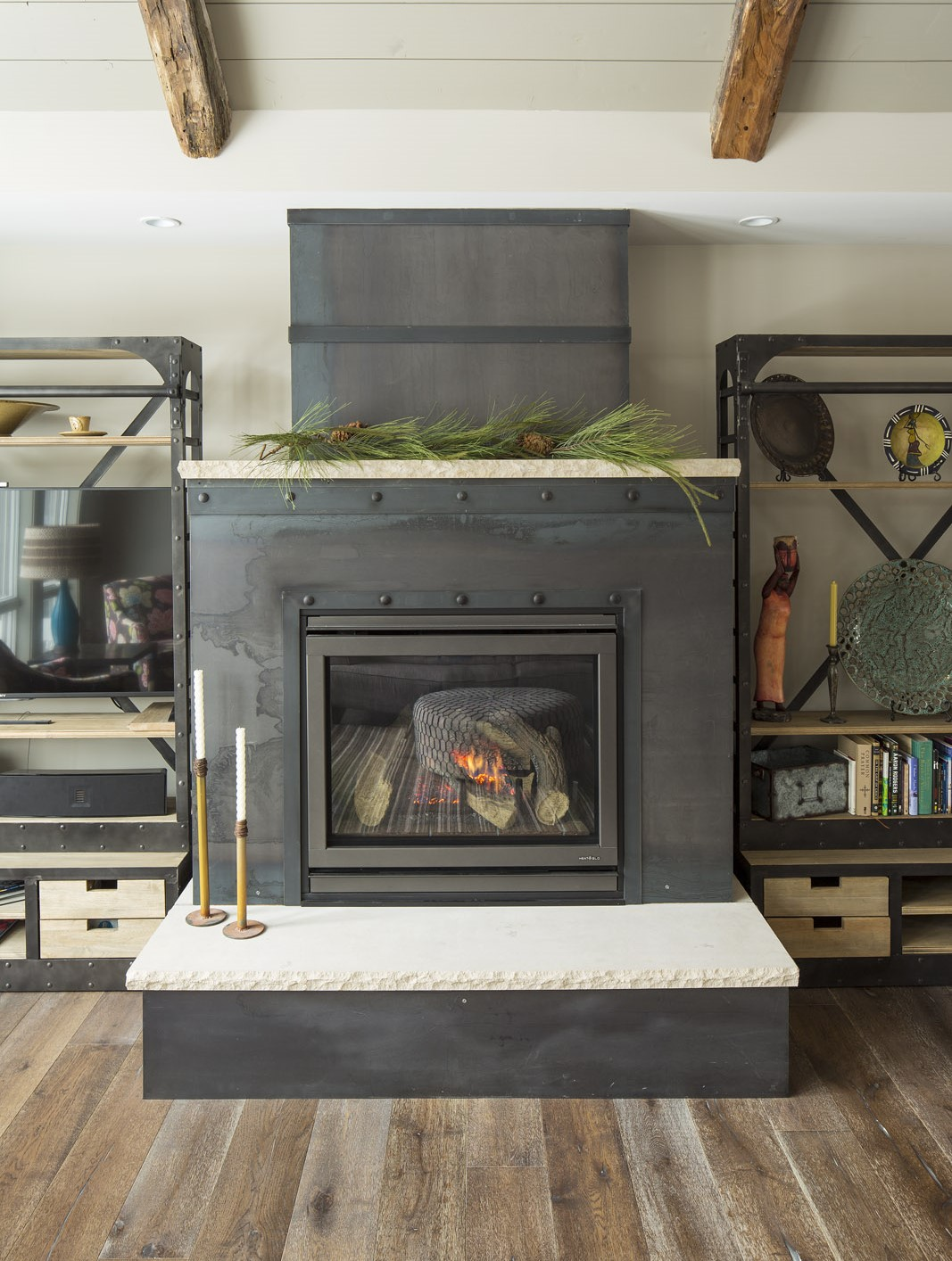 fireplace surrounds screens vent hoods