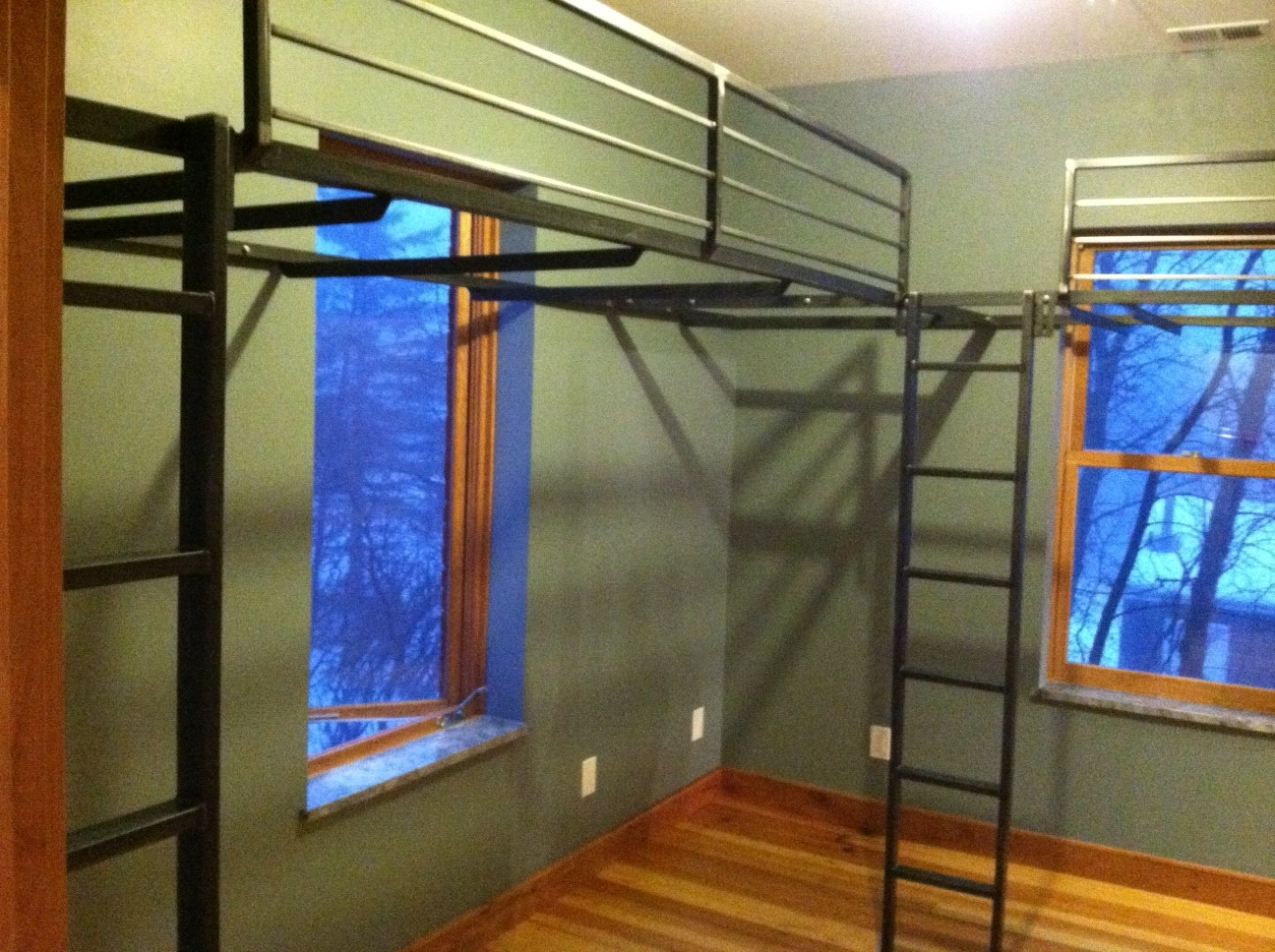 Bedroom Loft Beds 2