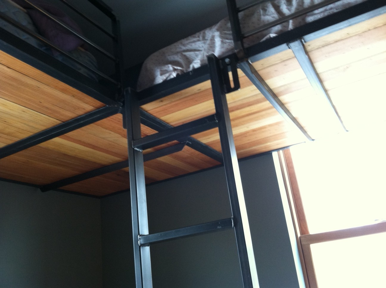 Bedroom Loft Beds 3