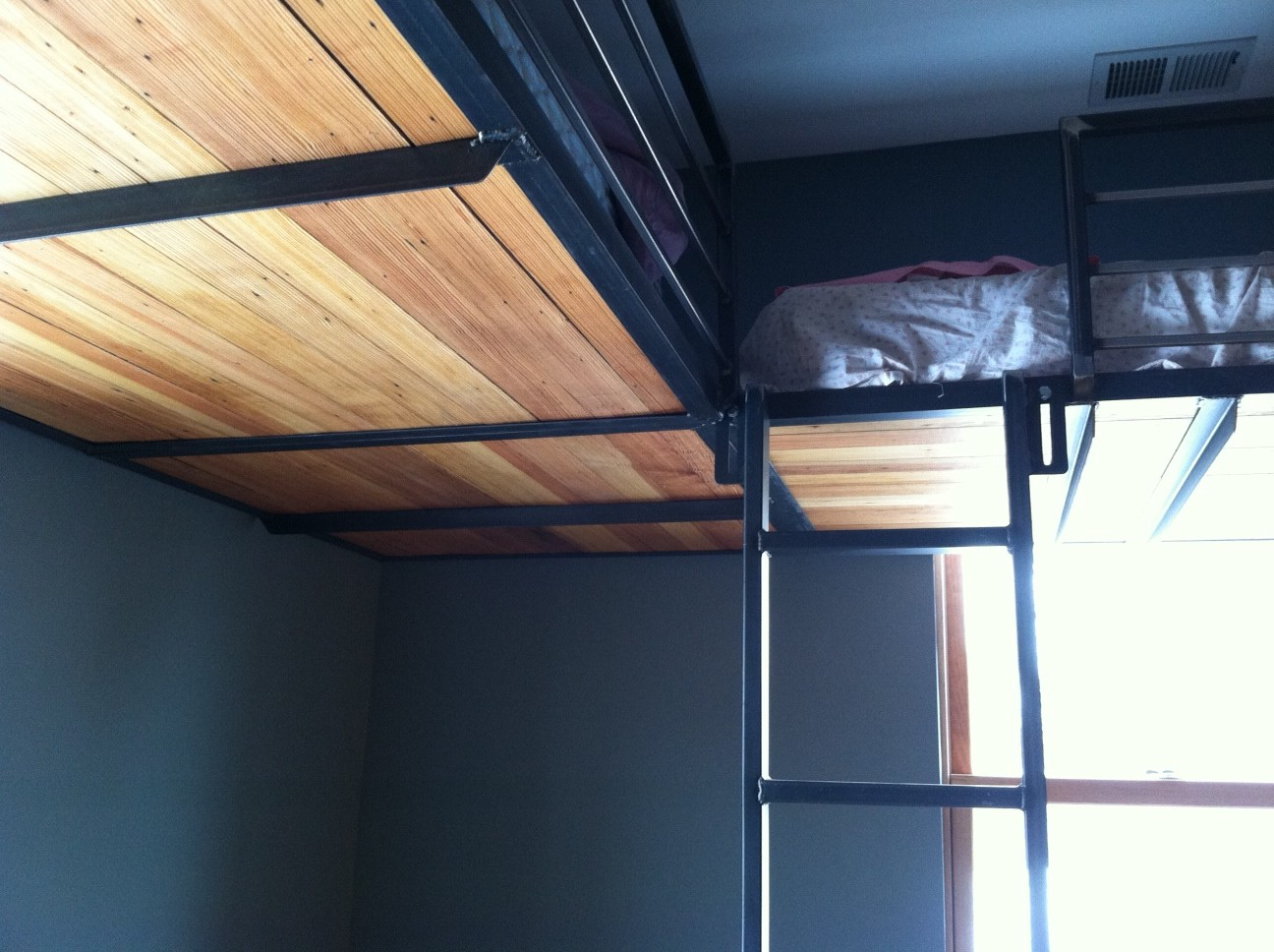Bedroom Loft Beds 4