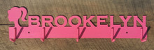 Personalized Princess Coat Hanger