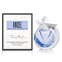 Thierry Mugler Angel Comets Refillable Edt Spray 1.4 oz