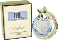 Thierry Mugler Angel Eau De Toilette 2.7 oz Refillable Spray