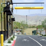 Clearance Bar System