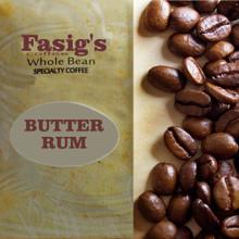 Butter Rum 10 oz.