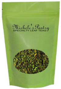 Cherry Vanilla Green Tea 8 oz. Free Shipping