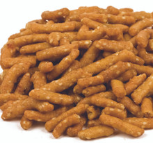 Sesame Sticks Honey Roasted 2 lbs. FREE SHIPPING
