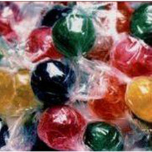 Washburn Sour Balls 2 lbs. individually wrapped