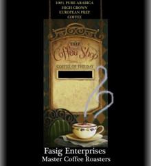 Espresso Blend - Bold