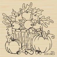 Bountiful Basket - 791L
