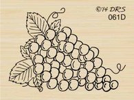 Bunch of Grapes - 061D