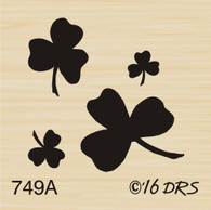 Small Shamrock Group - 749A
