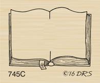 Open Bible - 745C