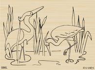 Cranes - 086L