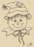 Large Scarecrow - 426L