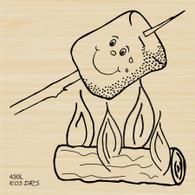 Toasting Marshmallow - 430L