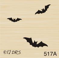 Accent Bats - 517A