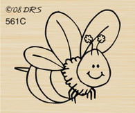 Happy Bee - 561C