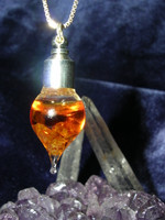 Magick Psychic Master Eternity Oil Opens Your Third Eye!
