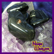 3 Metaphysical Black Onyx Gemstones Protect Your Personal Energies!