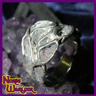White Magick Psychic Healing Ring Release Regrets Move Forward! haunted 191a