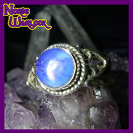 Keara, Psychic Djinniya of Infinite Wealth Powers! Haunted Genie Spirit Ring 367a