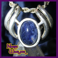 Connect to The Universal Life Force! Magick Pendant of Enlightenment & Joy! 591a