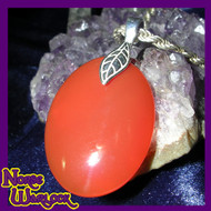 Radiate! Magick Youth Beauty Desire & Passion Pendant! Be Irresistible! Wicca Metaphysical 696a