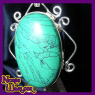 Live Your Best Life Magick Pendant! Luxury! Adventure! Passion! Wealth! Metaphysical 782a