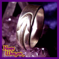 Tiwaz, The Warrior Rune Ring! Courage Skill Knowledge Victory! Tyr Viking