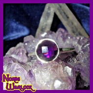 Paranormal Psychic Portal Ring! Accurate Past Present & Future Visions! Metaphysical