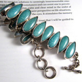 Amazonite Bracelet - Regularly $198.00