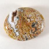 Ocean Jasper Pebble  MOJPEB051