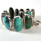 Turquoise Bracelet -  JBRA005