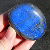 Labradorite Pebble - MLABPEB061