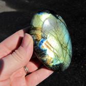 Labradorite Pebble - MLABPEB063