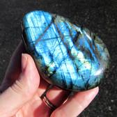 Labradorite Pebble - MLABPEB065