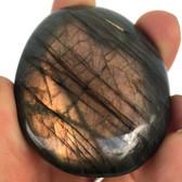 Labradorite Pebble - MLABPEB089